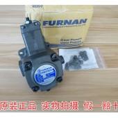台湾福南液压油泵TLVP2-30FA2噪音低