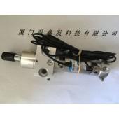日本NEW-ERA新时代气缸 JKXS-SD25-50