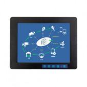10寸工业触摸显示器液晶显示器