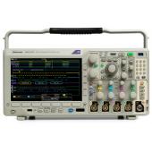 Tektronix MDO3054 混合域示波器