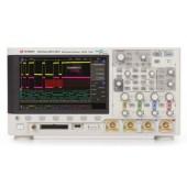 Keysight DSOX3024T 示波器200 MHz,4 通道