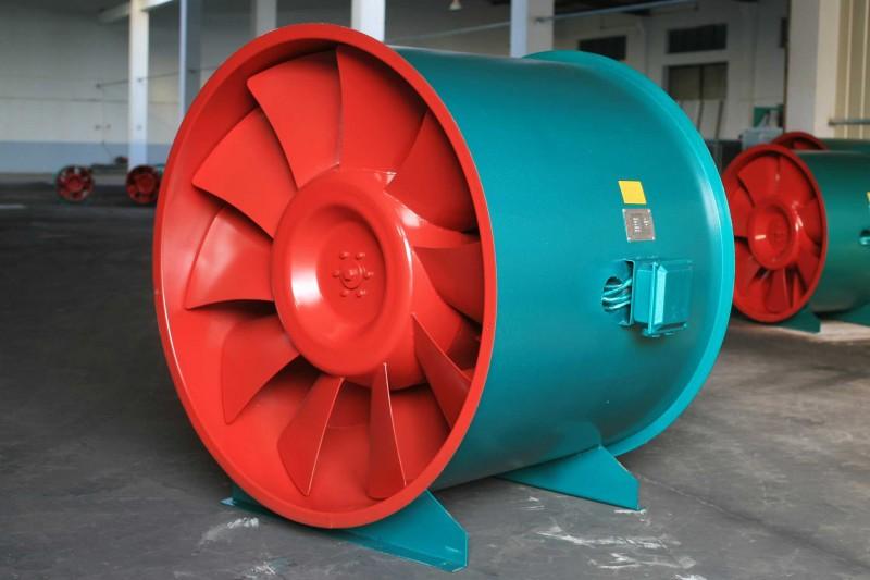 任丘市JGF系列消防高温排烟风机厂家直销认准德祥通风