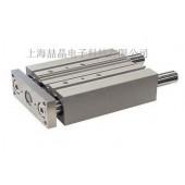 SMC新薄型带导杆气缸MGP系列