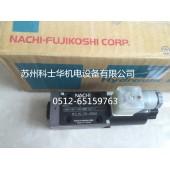 NACHI电磁阀中国公司SNH-G01-HQ-D2-11