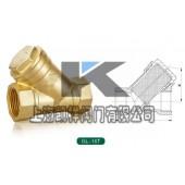 黄铜过滤阀GL-16T