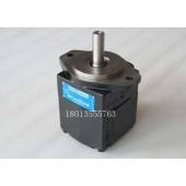 丹尼逊DENISON叶片泵型号 T6DC-038-022-1R00-C100