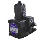 台湾KOMPASS康百世叶片泵型号PV2R1-06-LR