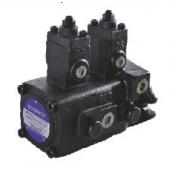 台湾KOMPASS康百世叶片泵参数PV2R1-10-LR