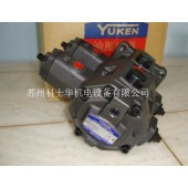 日本YUKEN油研油泵经营SVPF-12-70-20现货