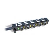 SHIELD连接器 意大利进口盾牌分配器