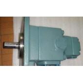日本YUKEN油研叶片泵经营PVL1-25-L-1L-D-10
