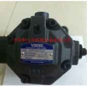 日本YUKEN油研叶片泵PVL1-25-F-1R-D-10型号