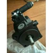 日本YUKEN油研叶片泵PVL1-25-L-1L-L-10参数