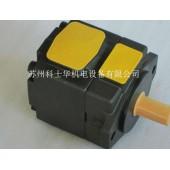 日本YUKEN油研叶片泵参数PVL1-25-F-1R-L-10样本