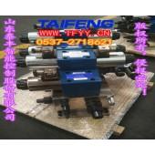 YT32-500CV-SB插装阀组 天津双泵系统