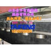 电液油缸WC67K-800DHG-00 泰丰智能800T油缸