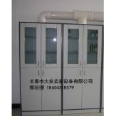 吉林实验室全钢结构实验柜,通风药品柜价格