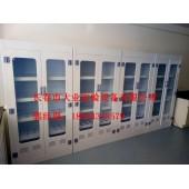 四平实验室PP结构实验柜,PP器皿柜价格