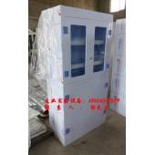 四平实验室PP结构实验柜,PP结构药品柜价格