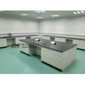 四平实验室全钢结构实验台,边台价格