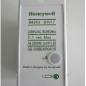 霍尼韦尔R4343D1041  火焰控制器