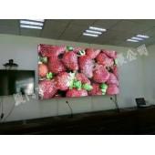 LG49寸液晶拼接屏 会议室家庭影院拼接电视墙大屏幕
