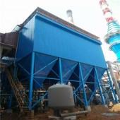 河北新日DMC系列低压脉冲除尘器
