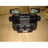日本油研YUKEN电磁换向阀DSG-01-3C2-D24-N1-50型号
