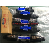 原装油研YUKEN电磁溢流阀规格DSG-01-3C4-A200-C-N-50-L