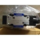 MPW-03-2-20油研YUKEN电磁液压换向阀