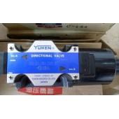 油研YUKEN电磁换节流阀台湾销售DSG-03-3C2-A240-N1-50