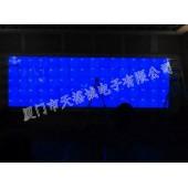 液晶拼接电视墙 55寸超窄边无缝拼接屏 监控会议拼接大屏幕