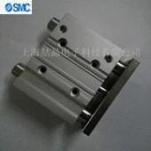 SMC薄型带导杆气缸MGPM32-50Z