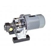 VC1F1PV+SD1-I-24高压流量计