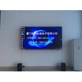 厦门拼接屏厂家直销液晶拼接屏 安防监控拼接电视墙大屏幕