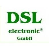 德国DSL发电控制器