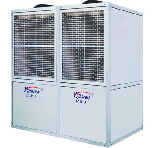 江苏欧贝空气能电镀热泵热销于电镀业
