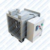 空气加热器_风道循环电加热器