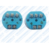 温度传感器_Pt100温度传感器