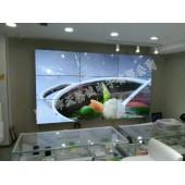 55寸三星液晶拼接屏会议室电视墙无缝拼接屏厂家直销