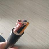 航空障碍灯电缆生产厂家直销ZRCH-5*2.5障碍灯控制电缆