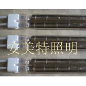 安美特】半镀金灯管加热方向集中-效率高且节省电能】-采用美国进口黄金水-永不脱落