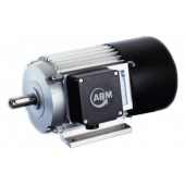 ABM斜齿轮减速电机