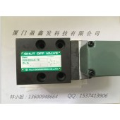 日本FUJI富士电磁阀 LVSH-203G-A2-TB