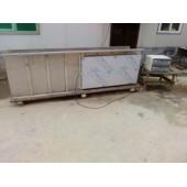 山东厂家管材超声波清洗机