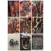 铁链不锈钢304厂家销售吊灯吊牌链条