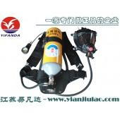 RHZK6/30正压式空气呼吸器厂家价格