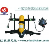 RHZK5/30正压式空气呼吸器图片