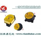 HRU-1/2/3静水压力释放器价格