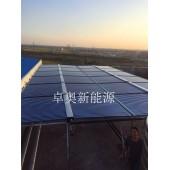常州京林医疗设备有限公司太阳能热水系统